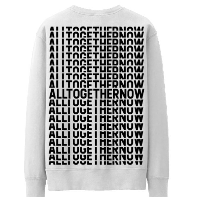 All Together Now Long Sleeve